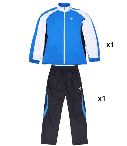 National team tracksuit 2016-2018